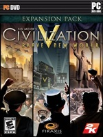 Sid Meiers Civilization V Brave New World PC Full Español Versión 1.0.3.142