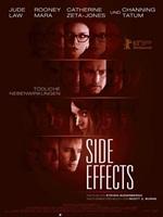 Portada de Side Effects (2013) DVDRip Español Latino