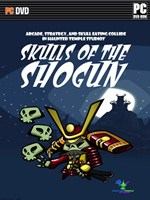 Skulls of the Shogun PC Full FANiSO