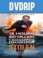 Stolen DVDRip Español Latino