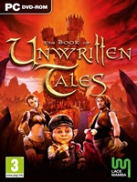 The Book of Unwritten Tales Digital Deluxe Edition PC Full PROPHET