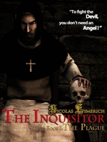 The Inquisitor Book 1 The Plague PC Full Español
