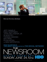 The Newsroom Temporada 1 Completa Latino