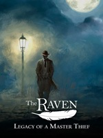The Raven Legacy of a Master Thief PC Full Reloaded