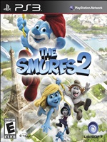 The Smurfs 2 PS3 Español Region EUR