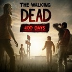 The Walking Dead: Complete First Season PC Full Español