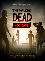 The Walking Dead 400 Days PC Full