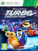 Turbo Super Stunt Squad Xbox 360 Español Región Free XGD2