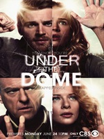 Under the Dome Temporada 1 Latino
