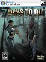 7 Days To Die PC Full Steam Edition