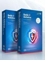 Baidu Antivirus Profesional 2013