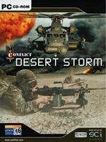 Conflict Desert Storm PC Portable Español