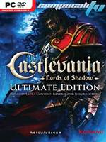 Castlevania Lords Of Shadow PC Full Español