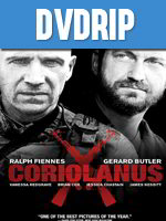 Coriolanus DVDRip Español Latino