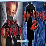 Dino Crisis 1 y 2 PC Full Español