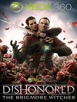 Dishonored Las Brujas de Brigmore Xbox 360 DLC