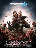 Dishonored The Brigmore Witches PC Español DLC Expansión