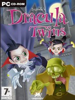 Dracula Twins PC Full Español