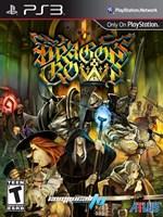 Dragons Crown PS3 Region USA