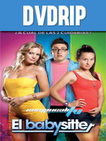 El Babysitter DVDRip Español Latino 2013