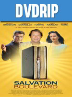 El Boulevard De La Salvacion DVDRip Latino