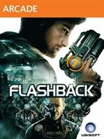 Flashback XBLA DLC Xbox 360