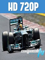 Carrera GP Hungria Formula 1 Julio 28 HD 2013