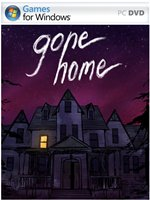 Gone Home PC Full WaLMaRT