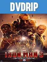 Iron Man 3 DVDRip Latino