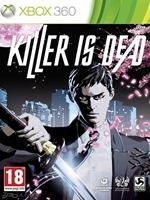 Killer Is Dead Xbox 360 NTSC XGD3