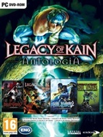 Legacy of Kain Anthology PC Full PROPHET