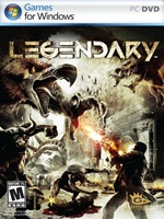 Legendary The Box PC Full Español