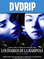 Los Diarios de la Mariposa DVDRip Latino