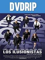 Los ilusionistas DVDRip Latino Extendida
