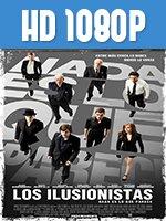 Los Ilusionistas: Nada es lo que Parece 1080p HD Latino Dual Extendida