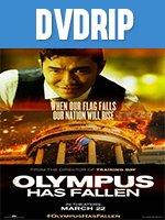 Objetivo: La Casa Blanca DVDRip Español Latino