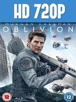 Portada de Oblivion 720p HD Español Latino Dual