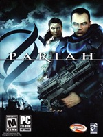 Pariah PC Full Español