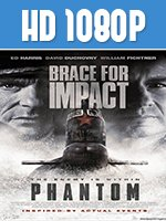 Phantom 1080p HD Latino Dual
