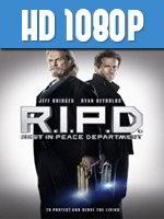 R.I.P.D 1080p HD Latino Dual