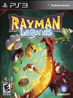 Rayman Legends PS3 Español Region EUR
