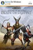Realms of Arkania Blade of Destiny PC Full