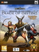 Realms of Arkania Blade of Destiny PC Full Reloaded