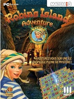 Robins Island Adventure PC Full PROPHET