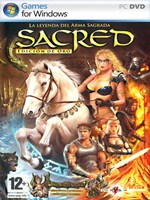 Sacred 1 Gold Edition PC Full Español