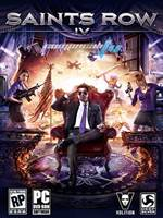 Saints Row 4 PC Full Español