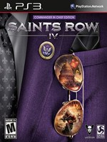 Saints Row IV PS3 Español Region USA
