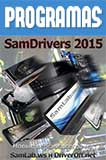 SamDrivers Version 15.8 Español Pack de Drivers