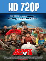 Scary Movie 5 720p HD Latino