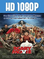 Scary Movie 5 1080p HD Latino Dual